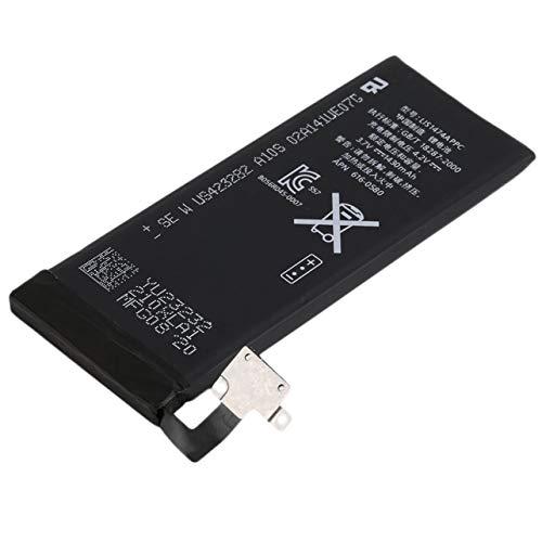 Reale Kapazität 1430mAh Interner Ersatzbatterie 3,7 V 5,25 WHR Li-Ion-Polymer-Batterie, speziell für iPhone 4S Smartphone (4s Verizon-handy Iphone)