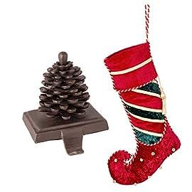 Lusso Jingle Bell Cranberry in velluto rosso b87e6e2b8f32