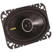 Kicker 40CS4644x 62-Way Car Speakers