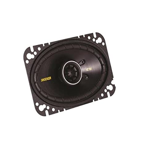 Kicker 40CS464 4x6 2-way Car