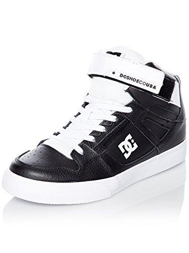 DC Shoes Pure HT EV - Chaussures Montantes pour Garçon ADBS300324