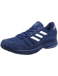 Adidas Barricade Court- Zapatillas de tenis para hombre (42 2/3)