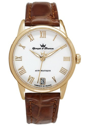 Yonger & Bresson Women's Watch YBD 8517-03
