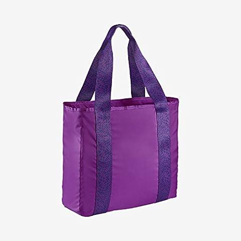 Nike Legend Track Tote Bag for Women, Women, Morado /