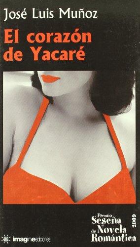 El corazón de Yacaré Cover Image