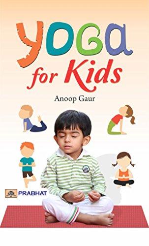 Yoga for Kids (English Edition)