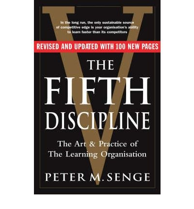 """the shared vision in peter senges the fifth discipline Shared vision by peter senge essays and """"building a shared vision"""" (senge  """"the fifth discipline"""" by peter m senge this article demonstrates how to."""