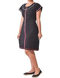 4f058aaaddcb virblatt vestito corto come vestiti boho chic abbigliamento vintage -  Aufregend bk