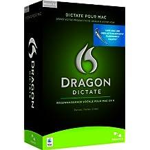Dragon Dictate 2 wireless  (avec oreillette sans fil bluetooth)
