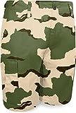 normani Bermuda Shorts/Freizeithose für Herren