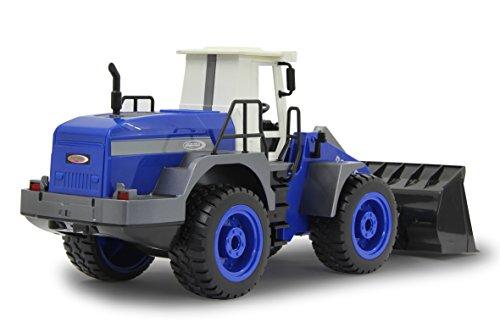 RC Auto kaufen Baufahrzeug Bild 2: Jamara 410018 Fahrzeug Spielwaren*