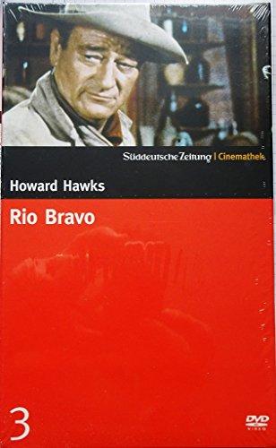Bild von Rio Bravo, 1 DVD, dtsch. u. engl. Version