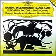 Bartók : Divertimento - Suite de danse