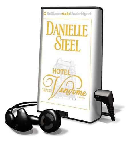 Hotel Vendome (Playaway Adult Fiction)