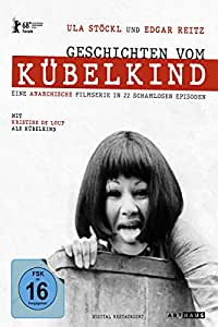 Geschichten vom Kübelkind - Special Edition  (Blu-ray) (+ 2 DVDs)