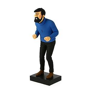 Fariboles Figura Tintín Moulinsart El Capitán Haddock - 44017 (2016) 6