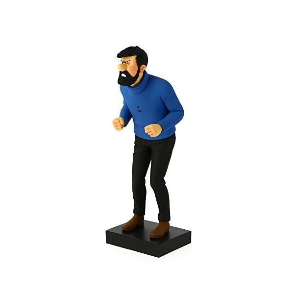 Fariboles Figura Tintín Moulinsart El Capitán Haddock - 44017 (2016) 1