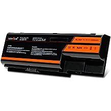 LENOGE 6 Celdas 11.1V / 5200mAh Nueva batería laptop para Acer Aspire 5921, 5920G, 5220, 5220G, 5935, 5935G, 5230, 5235, 5310 5315, Acer 5910G 7720Z 7520G 6920G 7340 7539 7730 AS07B31, AS07B71,