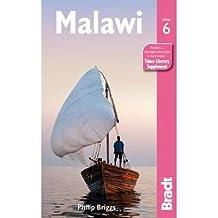 [(Malawi)] [Author: Philip Briggs] published on (September, 2013)