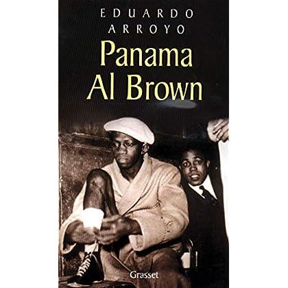 Panama Al Brown : 1902-1951