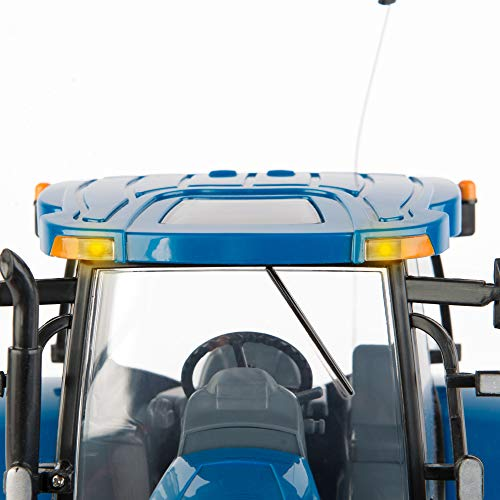 RC New Holland Traktor - 5
