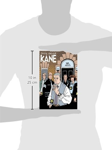 Kane Volume 4: Thirty Ninth: Thirty Ninth v. 4