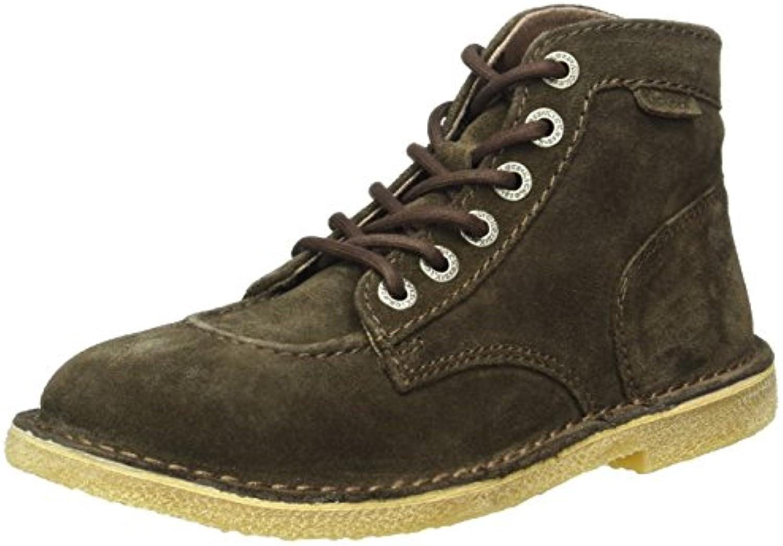 Kickers - Orilegend, Stivali Classici Classici Classici alla Caviglia Donna | Alta qualità ed economico  | Uomo/Donne Scarpa  27838e