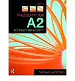 eBook Gratis da Scaricare PHILOSOPHY FOR A2 KEY THEMES IN PHILOSOPHY UNIT 3BY LACEWING MICHAEL AUTHOR PAPERBACK (PDF,EPUB,MOBI) Online Italiano