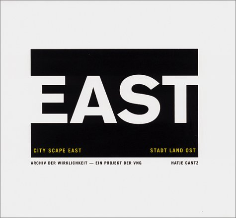City Scape East; Stadt Land Ost