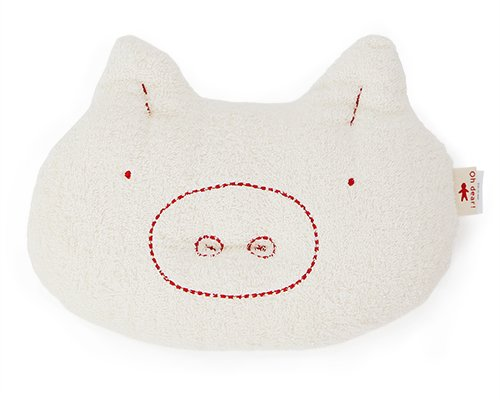 Oh Dear. Pig Face Coussin d'allaitement