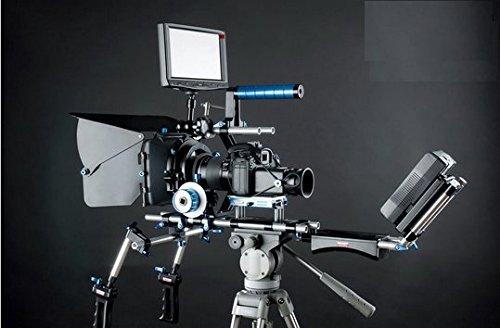 a Rig Video Stabilisatoren Schulter Support System ()