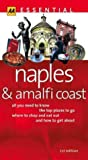 Front cover for the book Essential Naples & the Amalfi Coast by Jack Altman