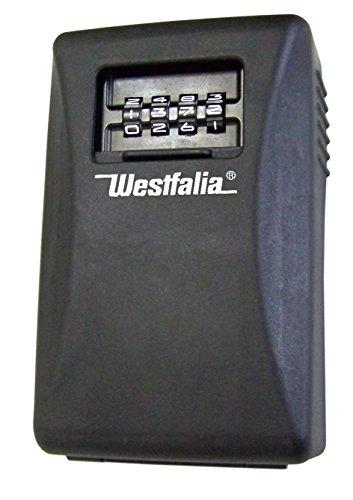 Westfalia Schlüsseltresor