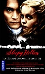 Sleepy Hollow, suivi de La légende du Val dormant (de Washington Irving)