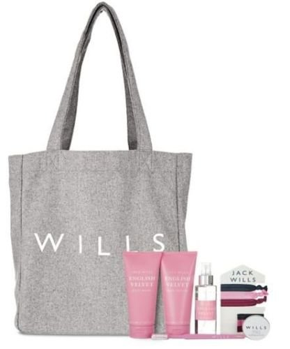Jack Wills Overnight Tote for sale  Delivered anywhere in UK