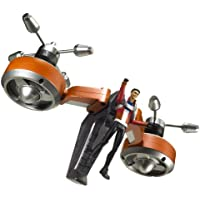 Generator Rex - Super Boogie Pack (Mattel)