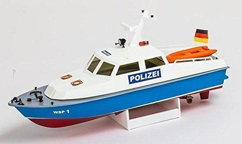 aeronaut 3059-00 Polizeiboot WSP1
