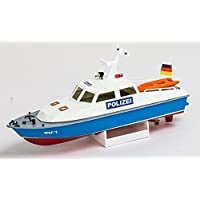 aeronaut 3059-00 Police boat WSP1 - Compare prices on radiocontrollers.eu