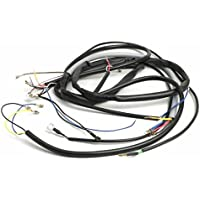 SIEM - Cableado instalación eléctrica Vespa 149247 Vespa Primavera ET3 125 - 45574