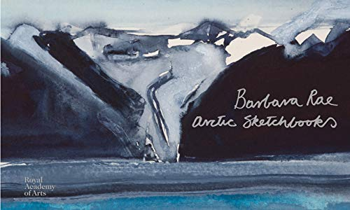 Arctic sketchbooks par Barbara Rae