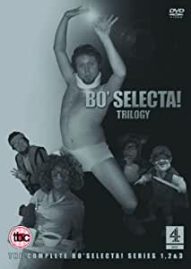 Bo Selecta Trilogy (The Complete Series 1 - 3) [DVD]