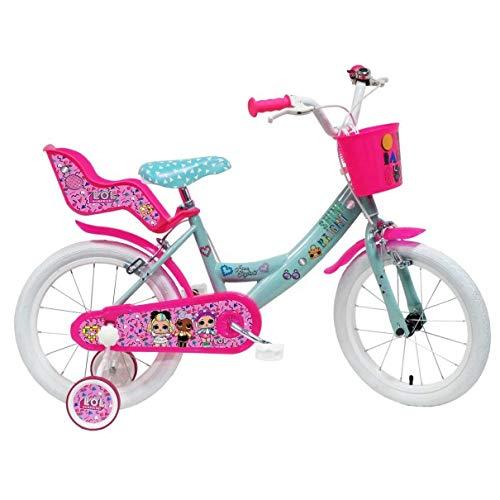 Denver Bike 16 LOL bicicletta Ciudad 40