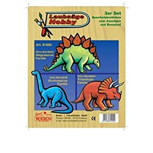 Scie à découper Dinosaure