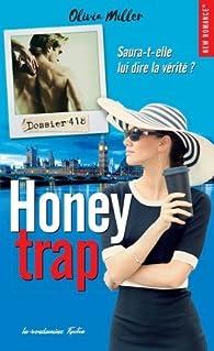 honey trap par Miller