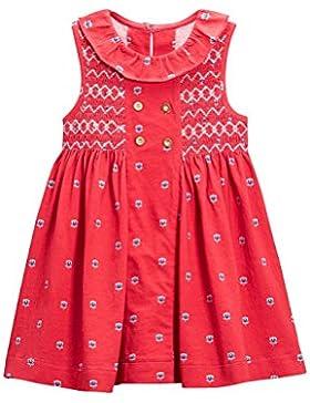 next Niñas Vestido Con Estampado Floral (3 Meses-6 Años) Estándar