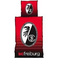 SC Freiburg Bettwäsche Karajan Wende Digital 135x200 cm
