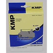 KMP - Cinta mecanográfica para máquina de escribir eléctrica TA Gabriele ...