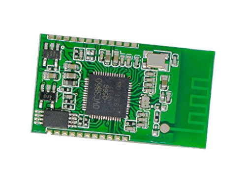 Bluetooth XS3868 XS-3868 Bluetooth-Stereo Audio Module Board OVC3860 unterstützt A2DP AVRCP -