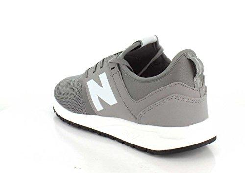 New Balance 247 Herren Sneaker Grau Mehrfarbig