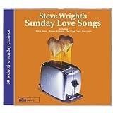 Steve Wright's Sunday Love Songs: Volume 2